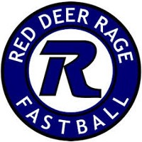 Red Deer Rage Fastball