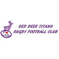 Red Deer Titans Rugby