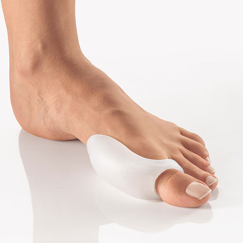 foot bunion shield