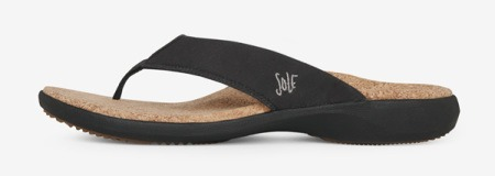 Sole Cork Flip Sandal
