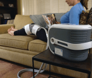 Cold Rush (Cold Therapy System)