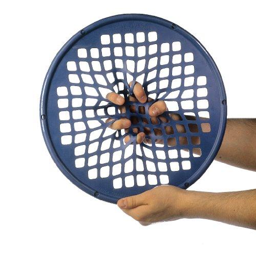 hand web