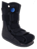 Air Walker Short Boot