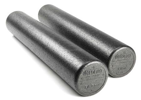 foam rollers black