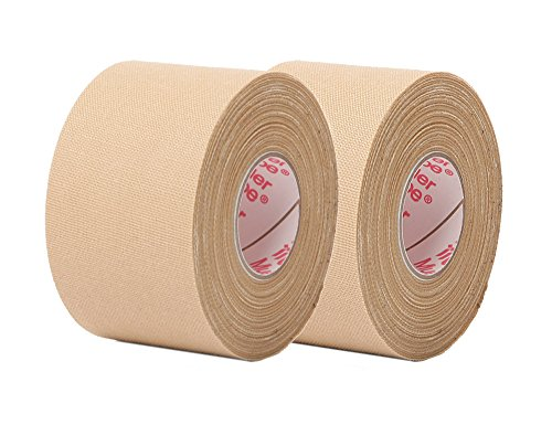 "Athletic Tape Beige 1.5"" x 10yrd"
