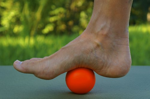 trigger point ball foot
