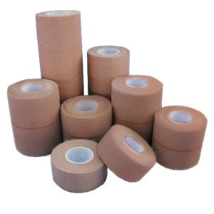 Heavyweight Vereburn Elastic Tape