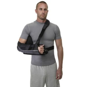 SmartSling Shoulder Immobilizer