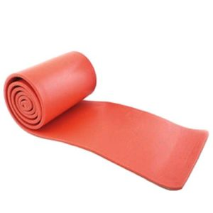 "Universal Emergency Splint: Rolled Orange All-purpose 4"" x 32"""