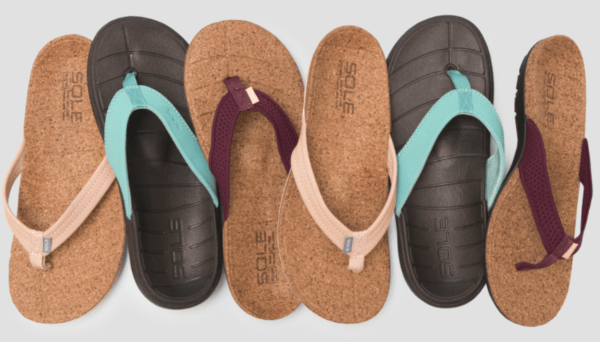sole sandals