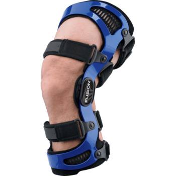 Fusion Ligament knee bracing