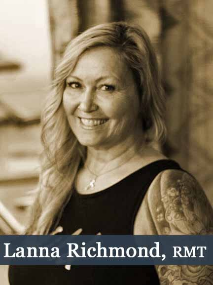 Lanna Richmond, RMT