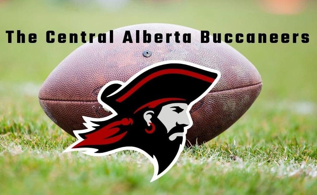 Central Alberta Buccaneers