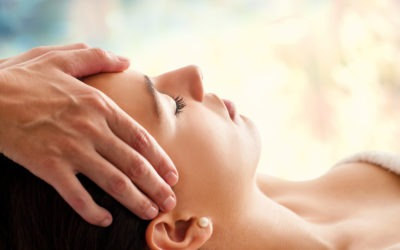 What the heck is Craniosacral Therapy?!