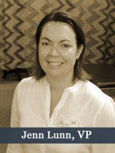 Jenn Lunn