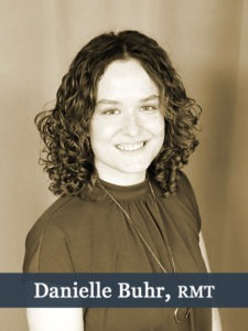 Danielle Buhr rmt