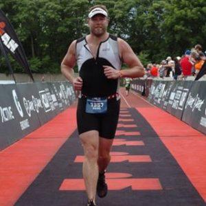 David Ironman