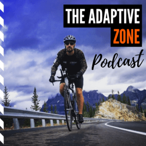 The Adaptive Zone Podcast Cover
